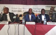 """Justice: Me Malick Sall dit privilégier le dialogue et appelle l'État à accorder """"une écoute soutenue"""" aux magistrats"""