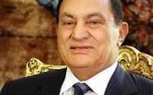 Egypte: la peine capitale requise contre Moubarak suscite des réactions mitigées