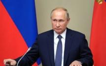 Russie: Vladimir Poutine a fait 20 ans au pouvoir ce vendredi 09 août