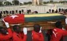 Deux ans après l'attentat de Cabinda: Retour sur le drame togolais lors de la CAN 2010