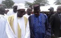 Magal Touba : Pourquoi Wade a déchargé son porteur de valises Madické Niang au profit d'Ousmane Ngom?