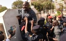 Fausse alerte au terrorisme: Guy Marius Sagna entendu sur le fond ce mercredi tribunal de Dakar