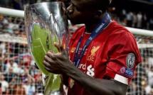 Sadio Mané, après la victoire de Liverpool en Supercoupe d'Europe : « Le mental a fait la différence »