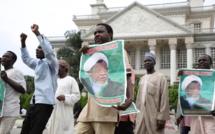Nigeria: le leader du MIN mécontent de son séjour médical en Inde