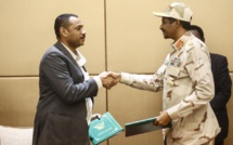 Soudan: le nouveau Premier ministre Abdalla Hamdok confirmé le 20 août
