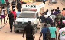 Un policier tue un jeune boulanger à Thies et provoque la colère des populations