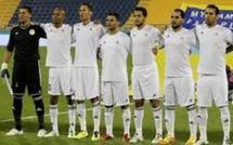Can 2012 : Le sélectionneur libyen publie sa liste des 23 joueurs