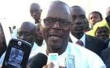 Ousmane Tanor Dieng sur la libération de Malick Noël Seck : C'est « une mesure d'apaisement »