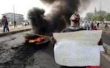 Nigeria : la grève générale pourrait s'étendre à la production de pétrole