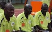 Sénégal/Amara Traoré, contre le Soudan, ce sera la continuité dans la préparation