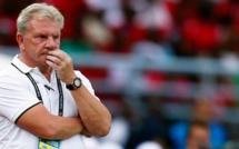 """Football: Paul Put radié """"à vie"""" en Guinée"""