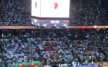 Mi-temps Finale Afrobasket 2019: Le Nigéria domine mais les «Lionnes» tiennent bon (32-24)