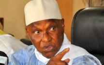 Nouveau Secrétariat national du Pds: Me Wade accepte les rejets de poste de Amadou Sall et Cie