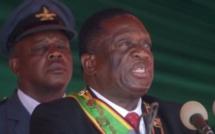 La SADC appelle à la levée des sanctions contre le Zimbabwe
