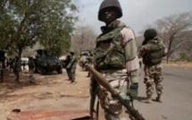 Nigeria : quatre soldats tués dans une embuscade des combattants d'ISWAP