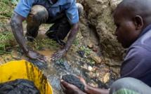 RDC: au moins un mort lors d'une manifestation dans la cité minière de Fungurume