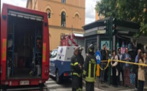 Italie : un Sénégalais en fauteuil roulant tombe dans un fossé et meurt