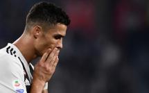Cristiano Ronaldo avoue avoir payé la femme qui l'accuse de viol pour acheter son silence