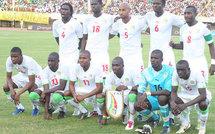 Live Match amical Sénégal vs Kenya: Les Lions jouent mieux et marque un but à la 63e mn (1-0)