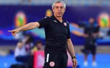 Alain Giresse viré par la Tunisie