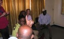 Délocalisation de la station d'épuration de Cambérène : Les layènes d'Italie interpellent l'UE