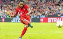 Renato Sanches quitte le Bayern Munich pour signer au LOSC
