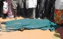 Encore un autre  étudiant abattu par les policiers