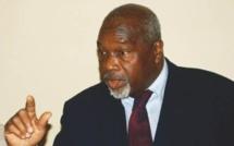 """La volonté exprimée de Amath Dansokho sur ses funérailles: """"si je meurs, je ne voudrais pas..."""""""