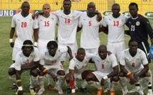 Match amical Sénégal-Afrique du Sud, le 29 février