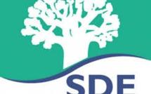 Abdoul Ball évoque l'avenir de la SDE au 31 décembre 2019