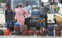 En colère contre Wade et Karim, les travailleurs décrètent 3 jours sans pétrole ni gaz
