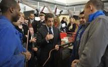 France: des mesures urgentes pour l'emploi et la formation