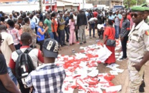 Guinée: les journalistes dénoncent des pressions sur les médias privés