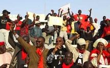 Marche des jeunes du M23 le 22 janvier pour la libération de Dias et contre la candidature de Wade