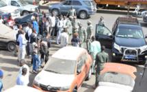 """Affaire drogue saisie Port de Dakar: ce que le cerveau """"Toubèye"""" a fait avant de se rendre"""