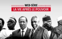 Série : la vie après le pouvoir, d'Amadou Toumani Touré en passant par Abdoulaye Wade à Joseph Kabila