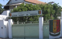 Deux détenus meurent à la prison de Rebeuss: l'administration pénitentiaire parle de bousculade