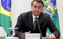 Amazonie : Bolsonaro accepte finalement une aide étrangère, sous conditions