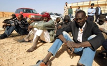 Côte d'Ivoire, «se cacher pour partir», le rêve d'Europe (rediffusion)