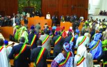 Assemblée nationale: Sonko, Aissata Tall Sall, Pape Diop, Guirassy, sur la liste des plus grands absentéistes