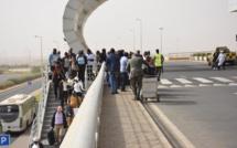 AIBD: les gendarmes accusés d'excès de zèle sur des agents... provoquant des retards sur les vols