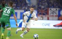 Ligue 1: Marseille enchaîne devant Saint-Etienne (1-0)