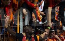 Galasataray : Mbaye Diagne fait ses adieux