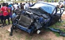 Diourbel : Cheikh Amar victime d'un accident et évacué à l'hôpital