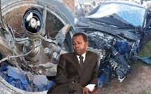 Cheikh Amar évacué à l'hôpital Principal de Dakar