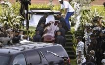 Profanation de la tombe de DJ Arafat : 12 personnes arrêtées