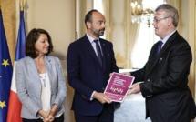 France: Jean-Paul Delevoye et Jean-Baptiste Djebbari entrent au gouvernement