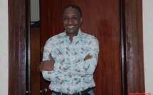 Le journaliste Adama Gaye n'a aucun soucis de santé, selon son avocat