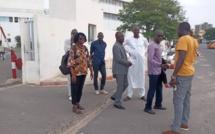 Rassurés par le Doyen des juges, les avocats de Adama Gaye déposent une nouvelle demande de mise en liberté