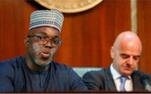 La Fédération nigériane de football de nouveau visée pour corruption